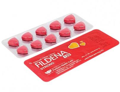 Fildena120mg