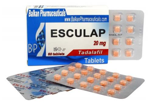 Esculap 20 mg