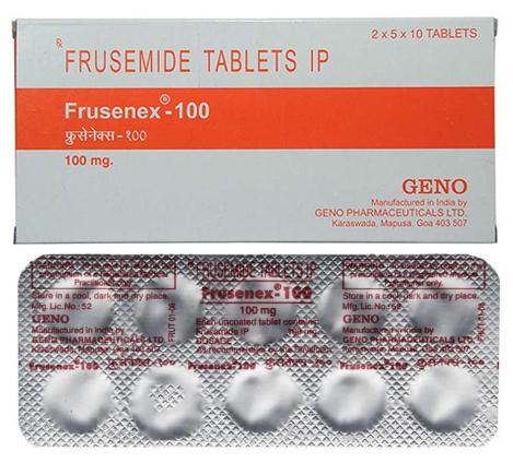 Frusenex-Furosemide
