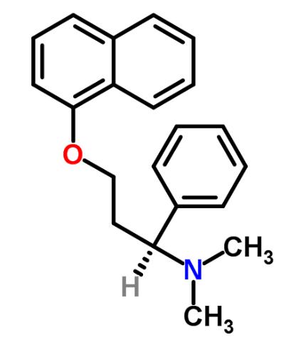 Chlorhydrate De Dapoxetine
